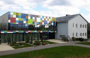 Volksschule Mortantsch
