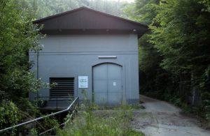 Kraftwerk Mortantsch