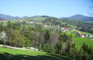 Luftbild Mortantsch